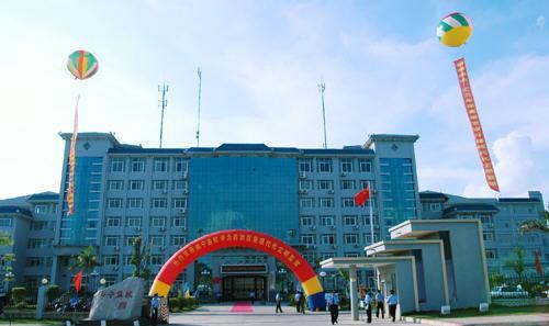 南宁市监狱
